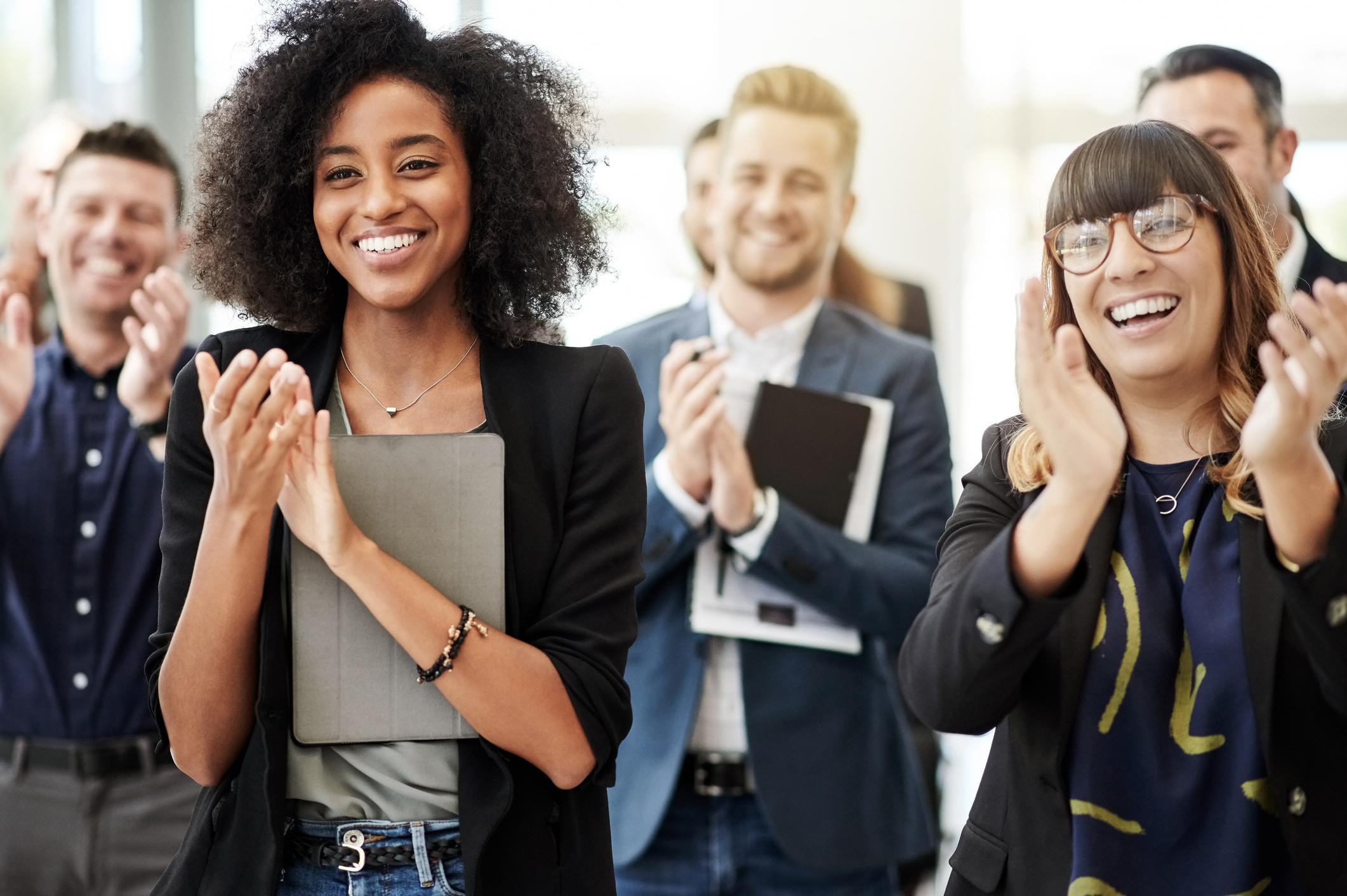 top tips for virtual presentation success