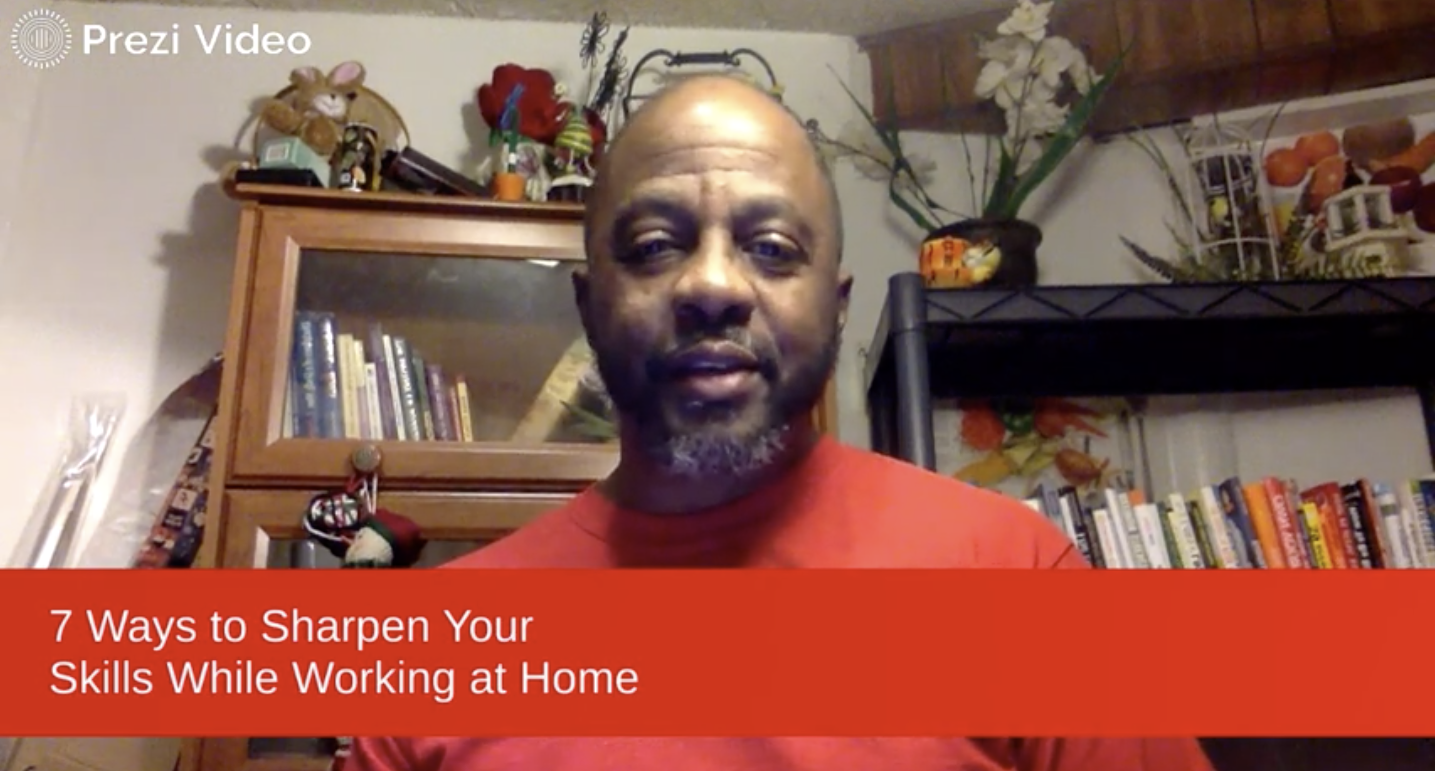 7 ways to sharpen your skills while working from home