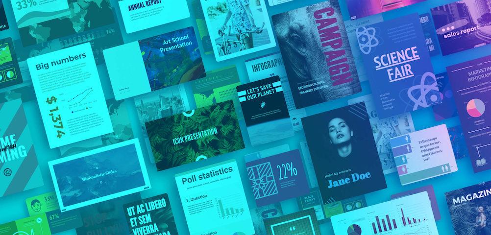 Meet Prezi Design: Interactive designs with big impact