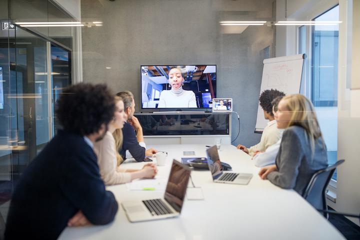 How to make your virtual meetings more fun