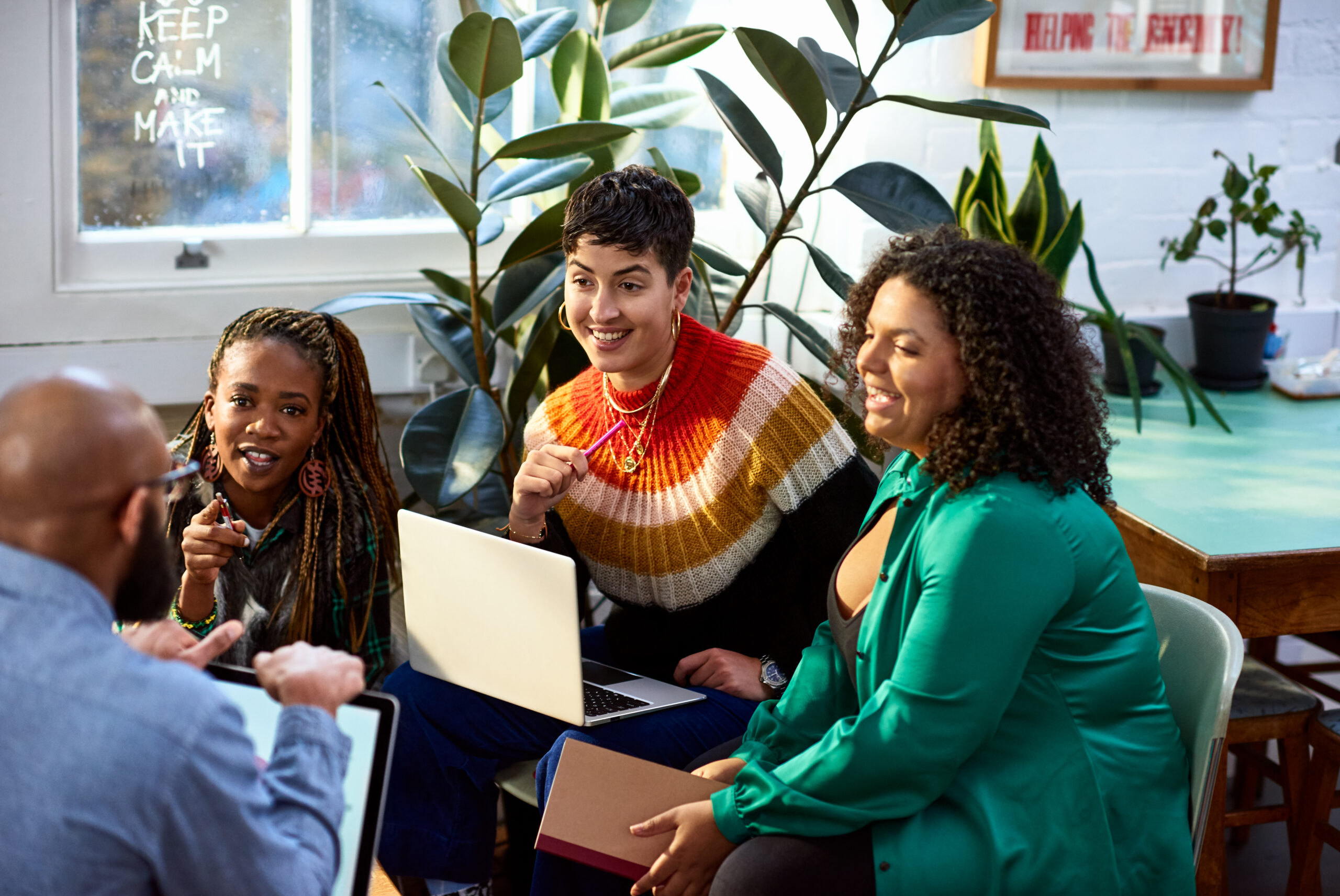 Why you should foster collaboration skills in your workplace — and how to get started