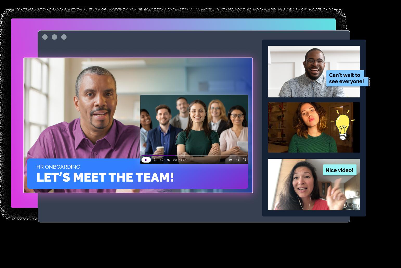 increase team collaboration
