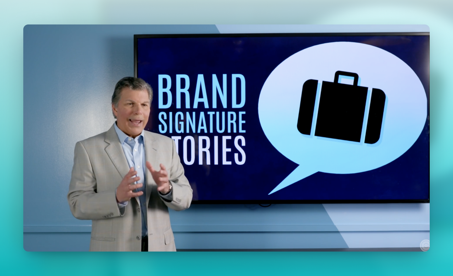 brand storytelling and other types of business storytelling