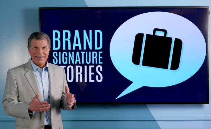 Brand Storytelling with Carmine Gallo