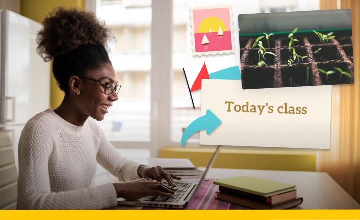 Ressourcen fürs Online-Lernen